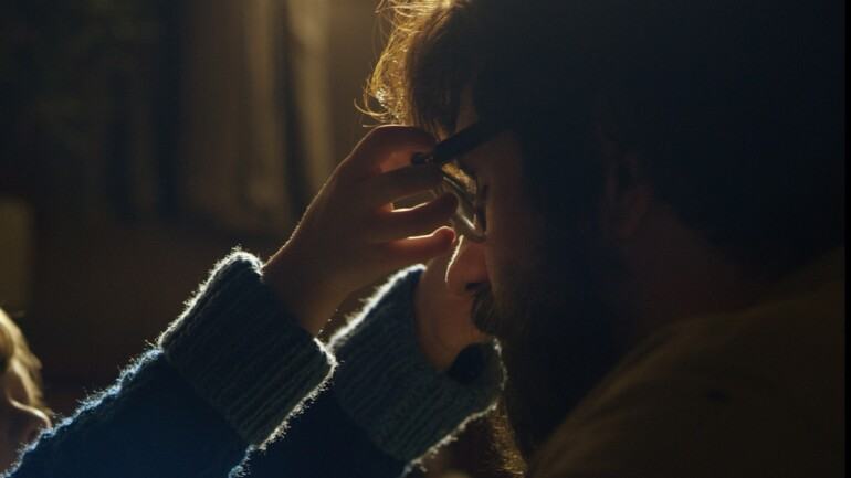 NOTES ON BLINDNESS @ IFFR (Voices)