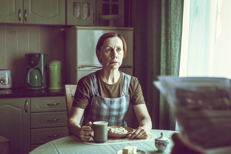 MOTHER @ Tribeca (International Narrative)