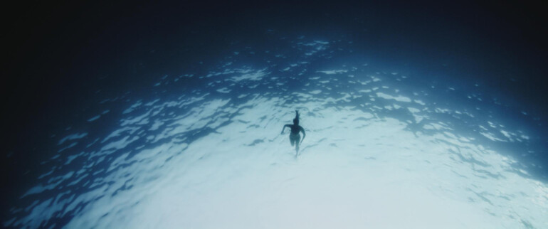HOW TO MEET A MERMAID @ IDFA (Competition)
