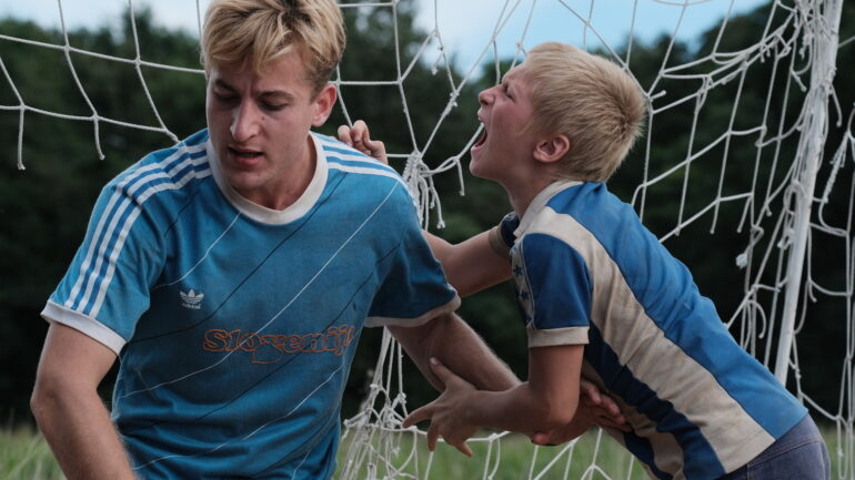 Penalty Shot @ Locarno